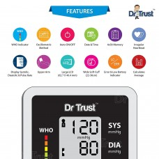 H BLOOD PRESSURE CHECKING DIGITAL HEALTH INSTRUMENT WITH LATEST TECHNOLOGY