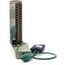 H BLOOD PRESSURE CHECKING HEALTH INSTRUMENT MANUAL (MERCURY)