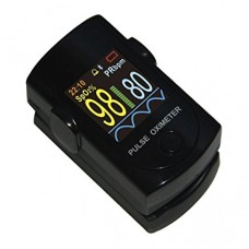 H HEALTH PULSE OXYMETER