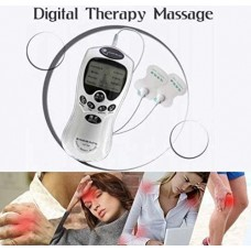 H Health Therapy Machine Full Body Pulse Muscle Relax Massager