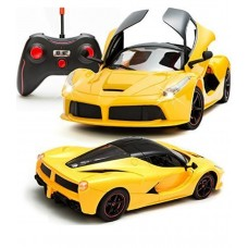 G TOY CAR WITH REMOTE CONTROL