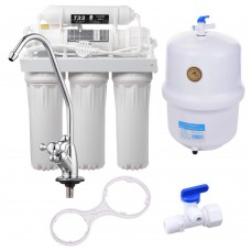 G RO REVERSE OSMOSIS UNDER SINK WATER PURIFIER BEST IN CLASS HOME / OFFICE