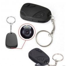 S HIDDEN SECURITY CAMERA KEY CHAIN WITH AUDIO VIDEO RECORDING
