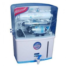 G RO REVERSE OSMOSIS DELUXE & STAGE PURIFIER HOME / OFFICE