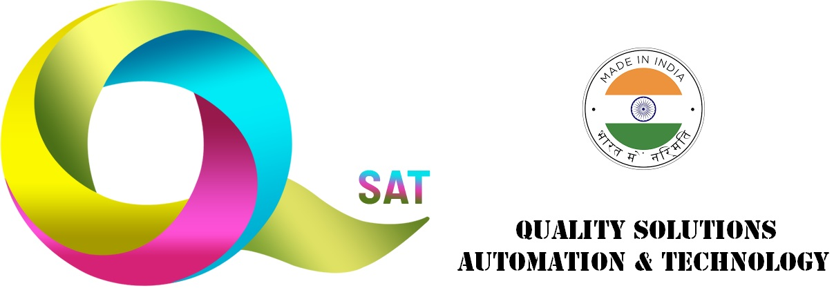 QSAT - Quality Solutions for Automation & Technology